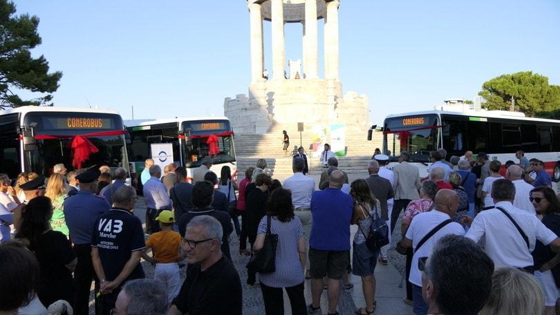 Da Ancona a Santiago del Cile, con Enel il trasporto pubblico diventa elettrico
