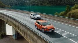 Focus Active: la sfida del crossover Ford
