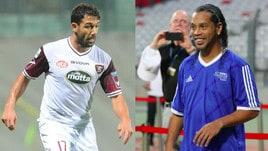 Da Troianiello a Ronaldinho, i compleanni del calcio