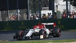 F1 Alfa Romeo Racing: Correa è il nuovo collaudatore