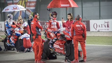 MotoGp, ricorso contro Ducati: domani il giorno della verità