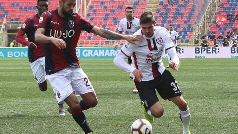 Serie A Cagliari, personalizzato per Despodov e Castro