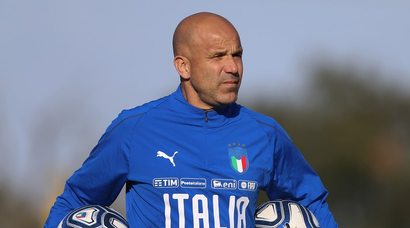 Italia U21, Di Biagio chiama 26 azzurrini per il pre ritiro