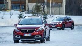 Peugeot, Grip Control mai così avanzato