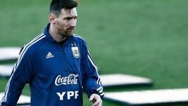 Messi torna in nazionale, un video che emoziona tutto il web