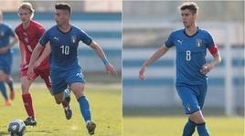 Italia, l'Under 20 battuta 1-0 dalla Repubblica Ceca