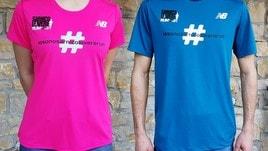 Presentata la T-shirt della 9^ Sarnico Lovere Run