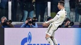 Cristiano Ronaldo, le uova d'oro e l'etica flessibile