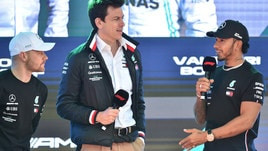 F1 Mercedes, Wolff: «La Red Bull è una minaccia per il titolo»