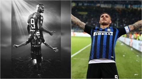 Inter, Icardi e l'ennesimo post social: è tempo di rinascita?