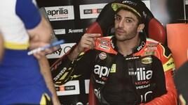 MotoGp Argentina, Iannone: «Siamo tornati indietro»
