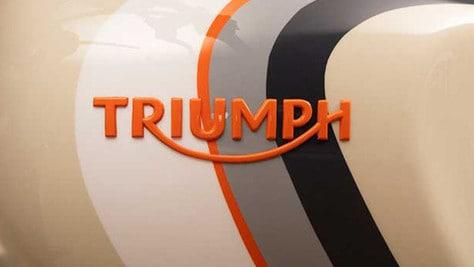 Triumph, voci su una possibile Trident elettrica