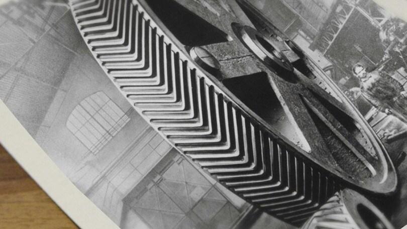Citroën: come cambia il logo in 100 anni
