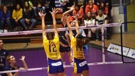 Volley: A2 Femminile, Perugia a Caserta, Trento a Soverato