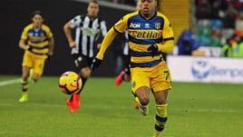 Serie A Parma, in gruppo si rivedono Biabiany e Grassi