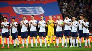 Inghilterra dominante a Wembley: 5-0 alla Repubblica Ceca