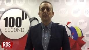 I 100 secondi di Pasquale Salvione: «Italia, riprenditi il posto che meriti»