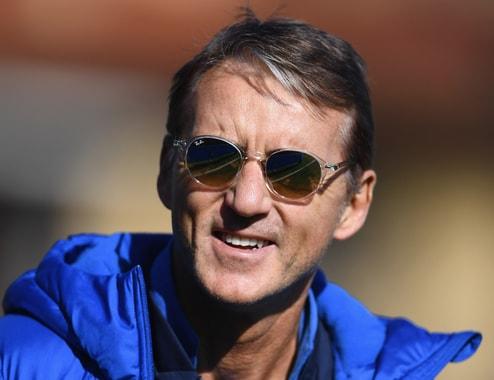 Mancini esalta Kean: «E' un predestinato»