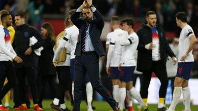 Qualificazioni Euro 2020: Montenegro-Inghilterra, favorito il «2»