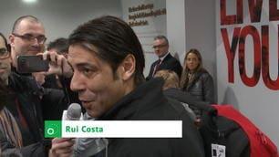 Da Rui Costa a Kaká, le parole delle leggende di Liverpool-Milan