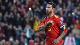 Euro 2020: esordio vincente per Bosnia e Grecia. Spagna ok