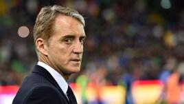 Italia, Mancini: «Kean e Zaniolo, grandi qualità»