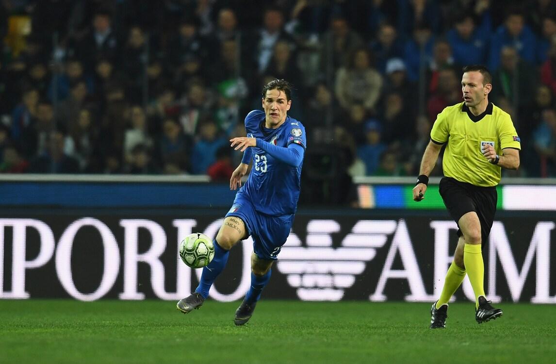 Italia, Zaniolo: «L'esordio in Nazionale è un sogno. Mercato? Non ci penso»