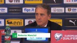 Mancini: