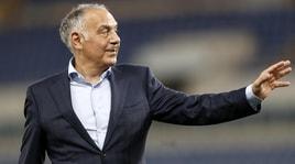 Roma, Pallotta: «Voglio lo stadio entro tre anni»