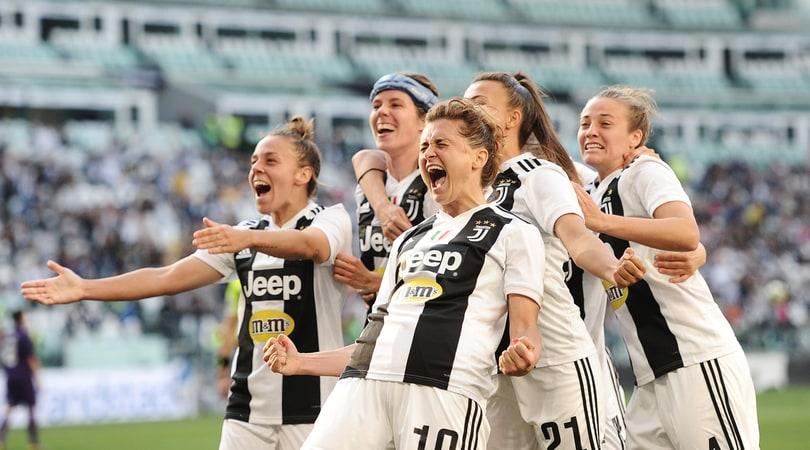Juventus-Fiorentina 1-0: Pedersen show. Le bianconere vicine al titolo
