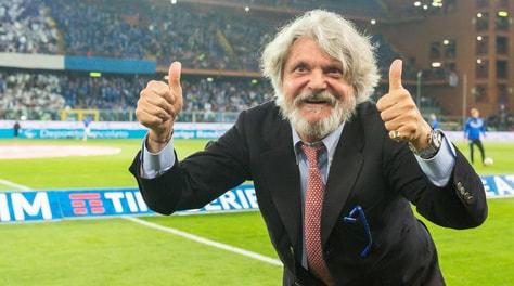 Roma, Ferrero si candida: «Pronto a diventare presidente»