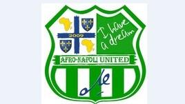Afro Napoli United, vittoria tennistica: 6-0 alla Virtus Ottaviano