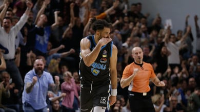 Basket, A1: Milano cade a Cremona, Venezia travolge Avellino