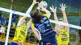 Volley: A1 Femminile, Conegliano sconfitta indolore, Club Italia prima vittoria