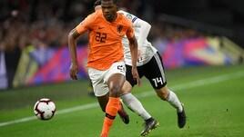 On Air: Euro2020, spettacolo tra Olanda e Germania. Piace l'Italia di Mancini