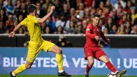 Diretta qualificazioni Euro2020: le partite di oggi e come vederle in tv