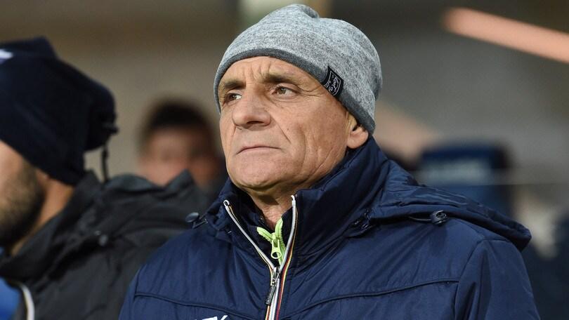 Monopoli roselli il nuovo allenatore corriere dello sport for Nuovo arredo monopoli