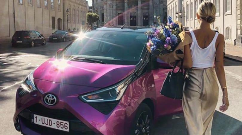 Toyota per le donne: ecco il Manifesto di Valore D