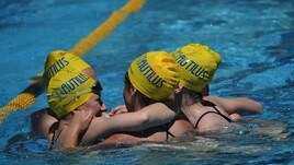 #Swim&Move - 12 ore Nuotando con Amore