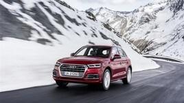 Audi, le novità nella gamma SUV e crossover