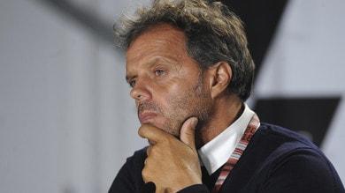 MotoGp, Capirossi: «Difficile battere Marquez, Rossi grande campione»