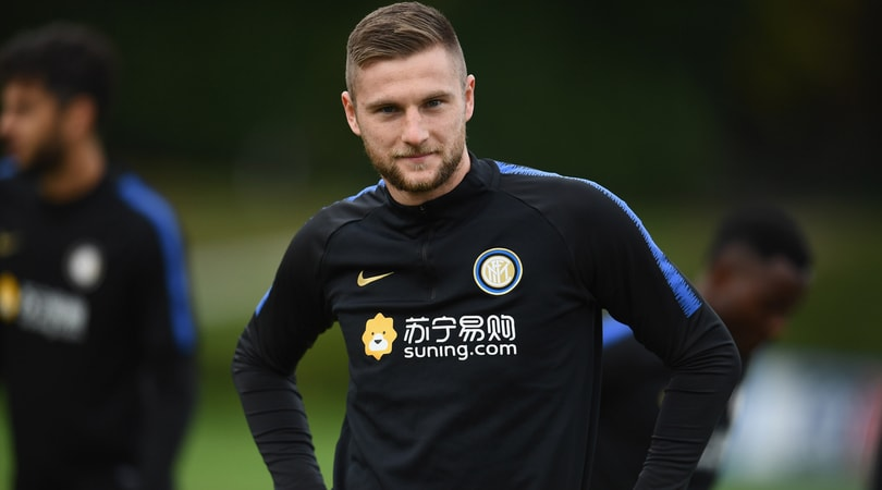 Skriniar Inter, rinnovo ad un passo: Champions fondamentale per gli altri