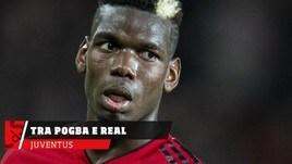 Juventus, tra Pogba e il Real Madrid