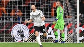Inter, senti Schulz: «Sogno la maglia nerazzurra»