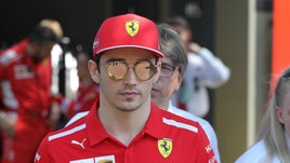 F1 Ferrari, Leclerc: «In Bahrain spero di portare a casa buon risultato»