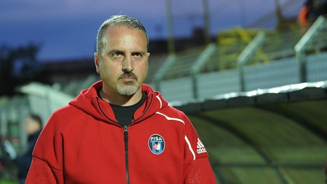 Serie C Rimini, esonerato Martini. Petrone è il nuovo allenatore