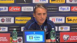 Mancini incorona Berna: