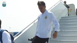Argentina, senza Messi ecco Lautaro e Dybala