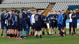 Italia-Liechtenstein, ecco la probabile formazione di Mancini