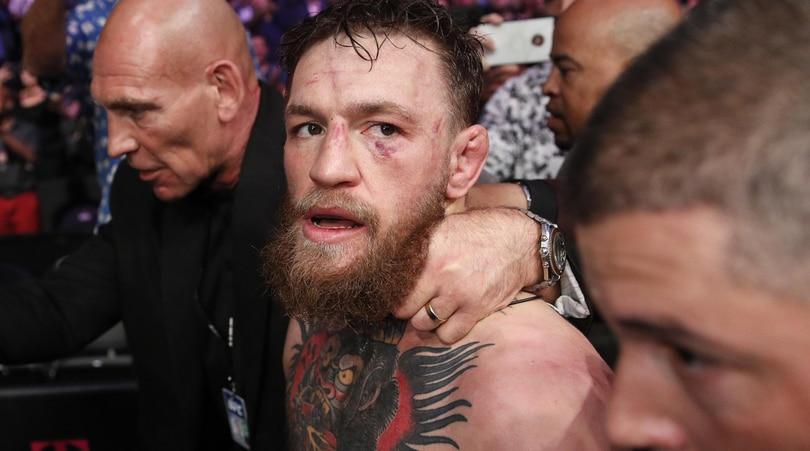 MMA, Conor McGregor si ritira dall'ottagono